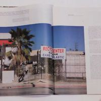 Monster Skateboard Magazine 339