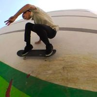 "Kevin ""Spanky"" Long – Wallride"
